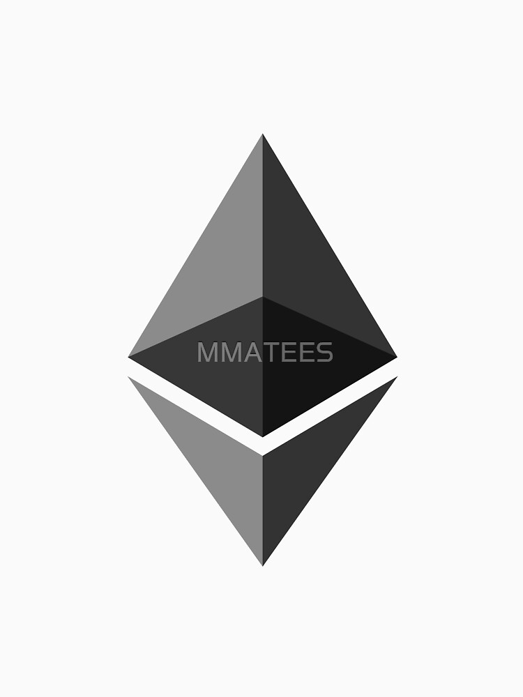 Ethereum Logo by MMATEES