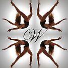 Julian Wilde Dance logo by Julian Wilde