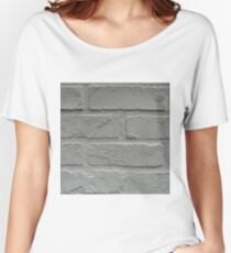 Anitque, White Women's Relaxed Fit T-Shirt