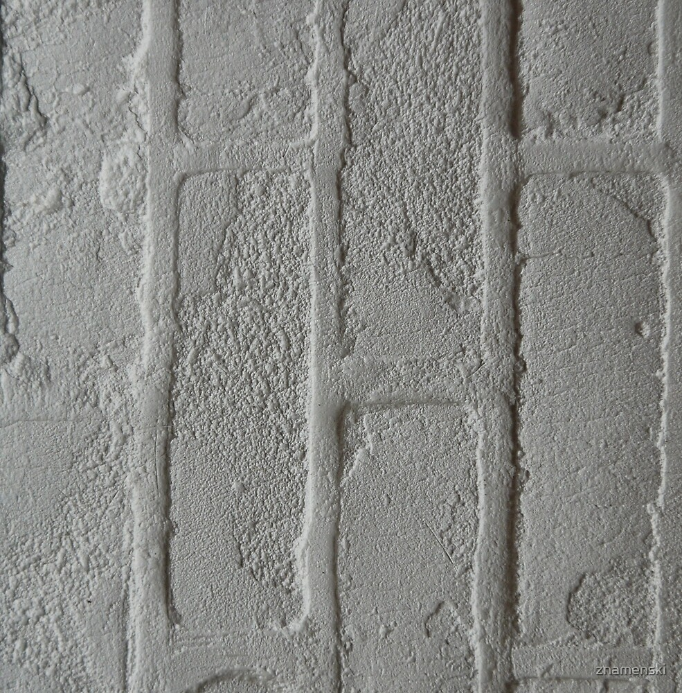 Antique, White by znamenski