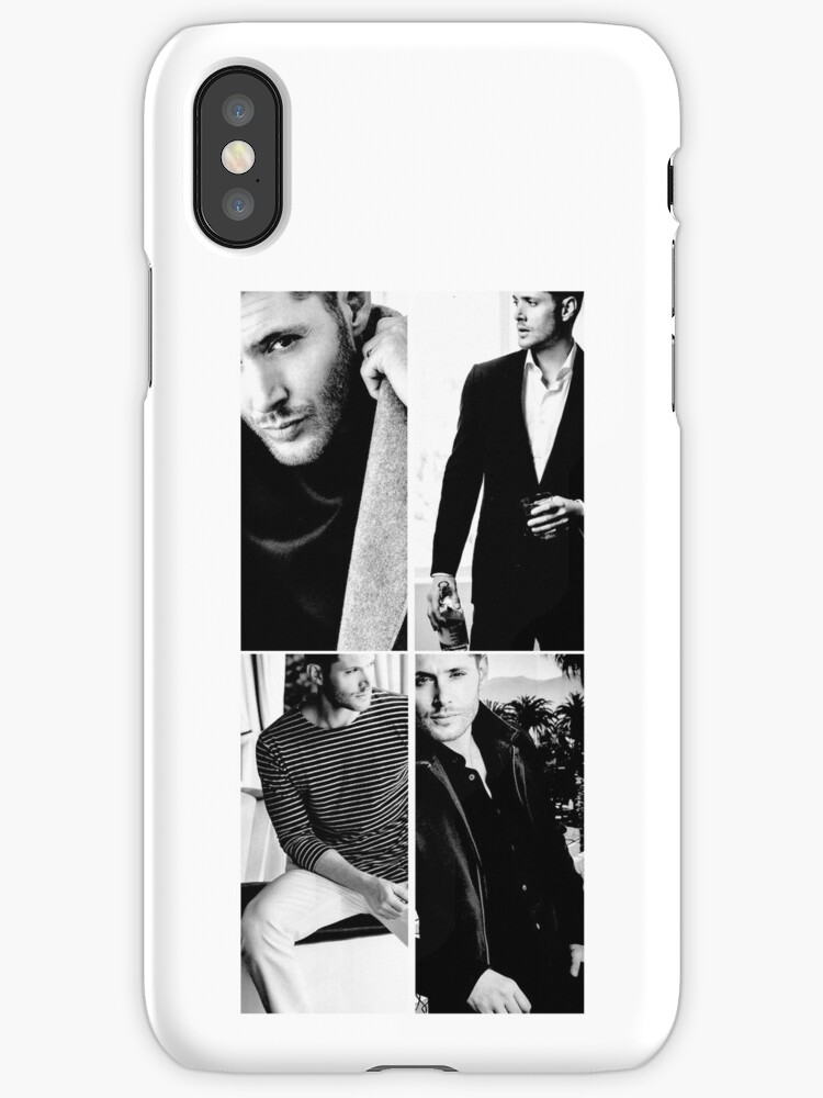 Jensen Ackles by Dreatee