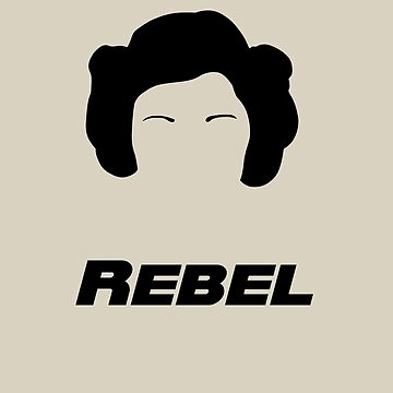 Rebel by OutlineArt