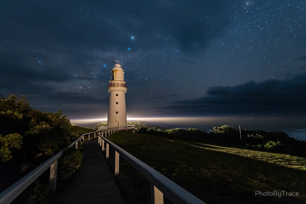 Cape Otway by PhotoByTrace