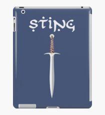 Sting iPad Case/Skin