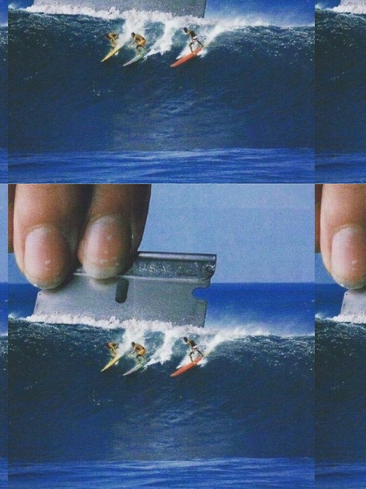 Surfs Up by onlinegarbage