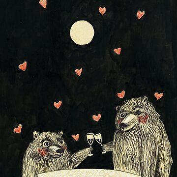 romance by mariannat