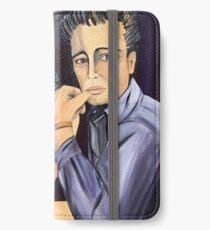Art Deco Decanter iPhone Wallet/Case/Skin
