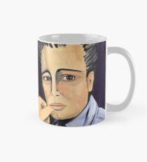 Art Deco Decanter Mug