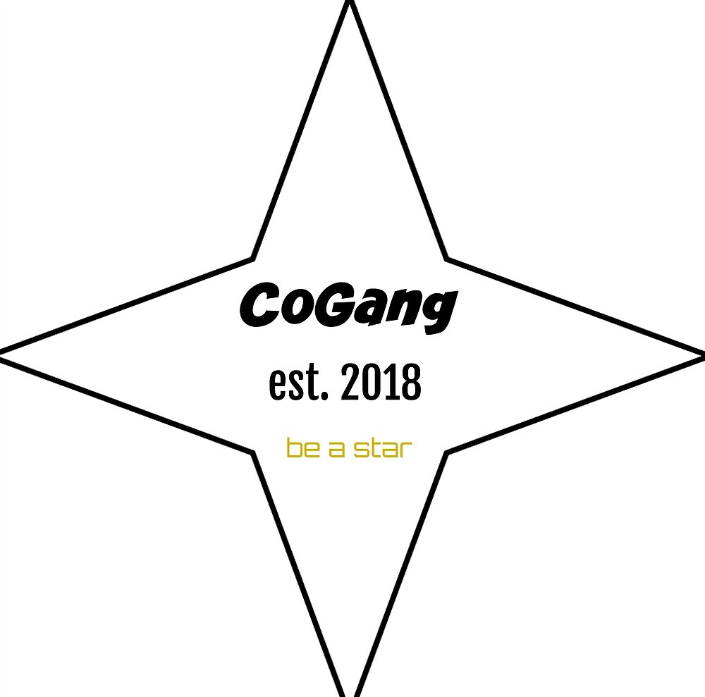 CoGang by coco12345678910
