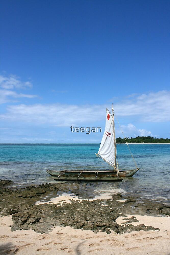 mystery island by teegan