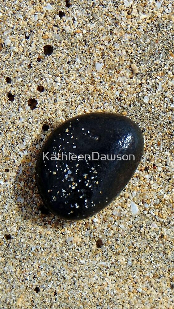 pebble by KathleenDawson