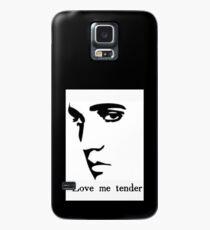 Elvis  Case/Skin for Samsung Galaxy
