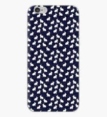 Bunny lover iPhone Case