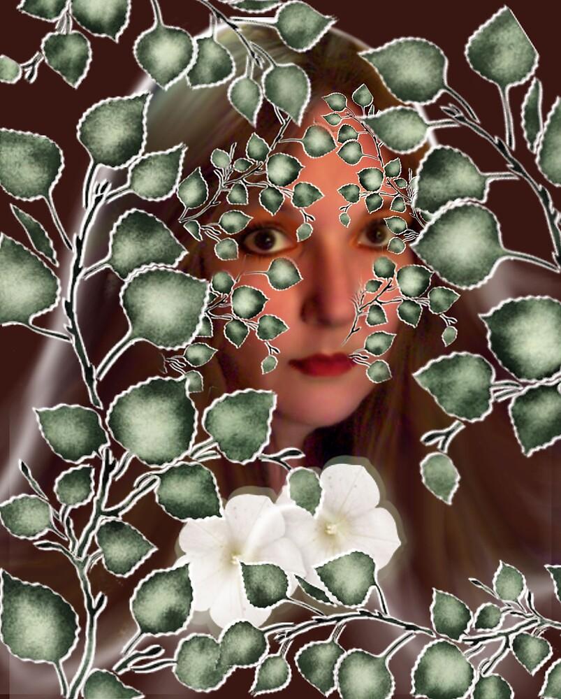 In hiding by CheyenneLeslie Hurst