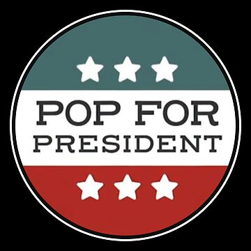 popovic - for president by hailoferoni