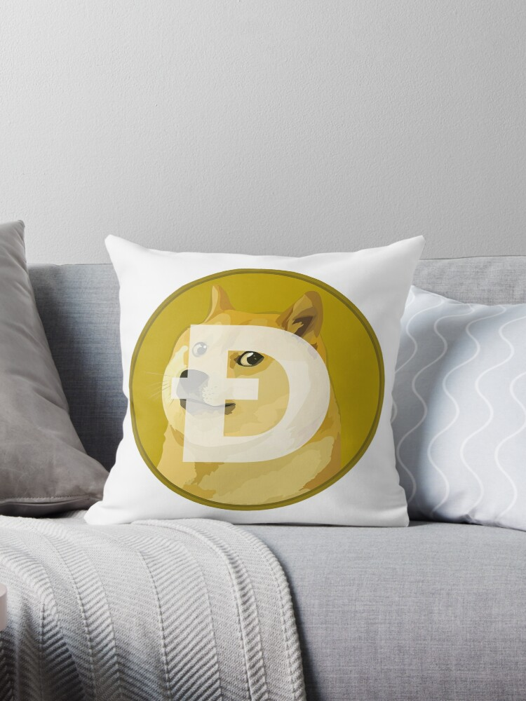Doge Coin by MMATEES