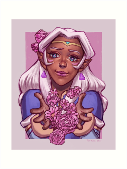 Allura by mainframe110