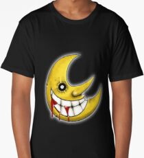 Soul Eater Moon Long T-Shirt