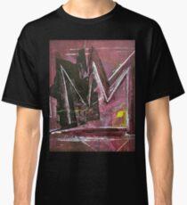 Graffiti Crown Classic T-Shirt