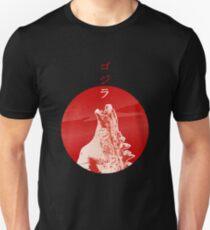 Godzilla Rising Unisex T-Shirt