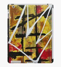 Graffiti Crown iPad Case/Skin