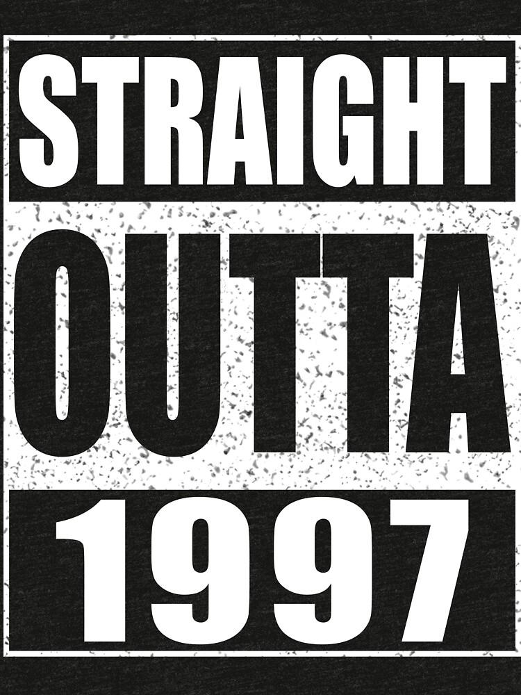Straight outta 1997 by deepstone