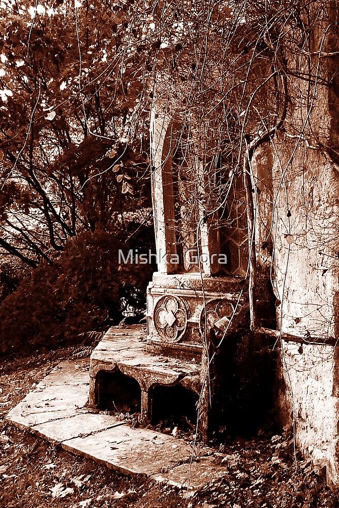Tryst (Antique) by Mishka Gora