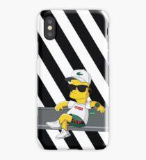 Phoen Case Bart Bape iPhone Case