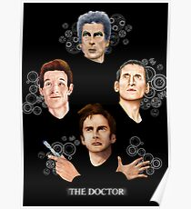 long live the Doctor Poster