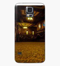 Haunted Mansion Case/Skin for Samsung Galaxy