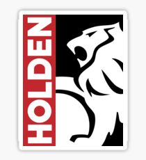 Holden Sticker