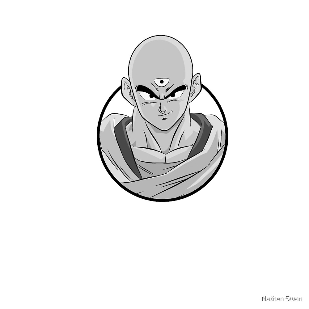 Tien Back Logo by SwanSquad