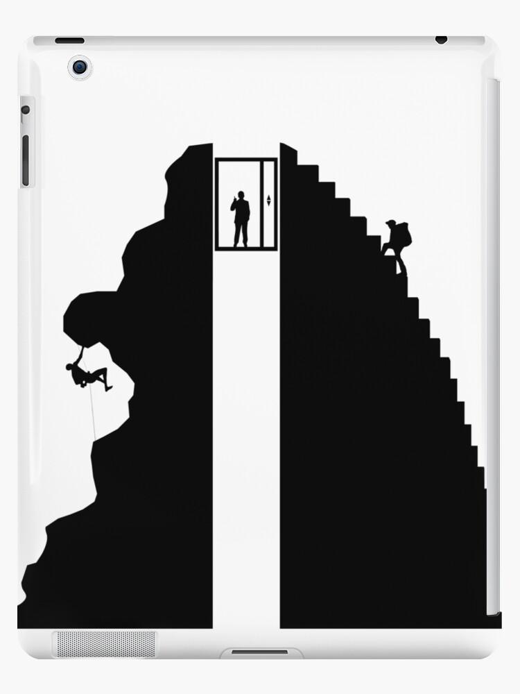 Climb for success by Enjensenboy