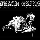 Death Grips Metal by Leatherface