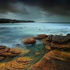 Ocean Soul by Felix Haryanto