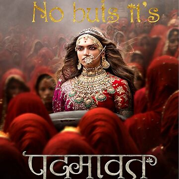 No ifs, No buts, its Padmaavat - Hindi  by FilmFactoryRayz