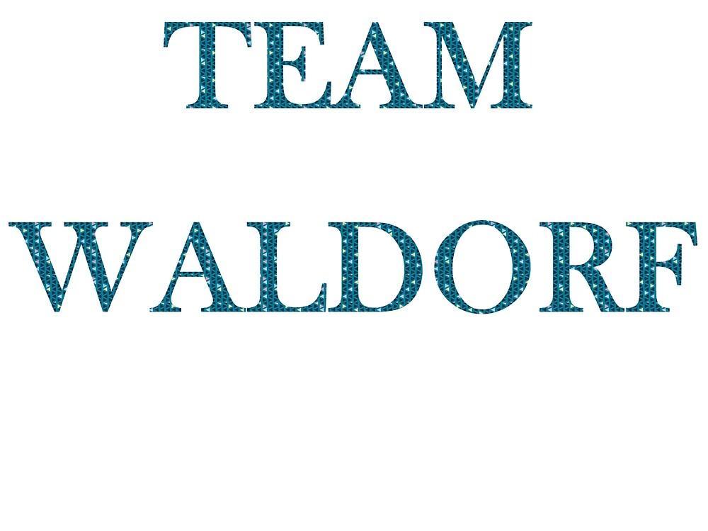 Team Waldorf by catkoebsch