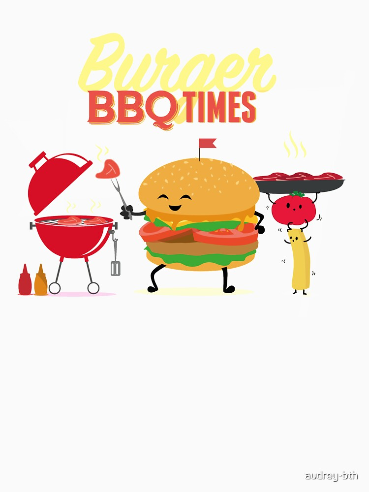 BBQ TIMES by audrey-bth