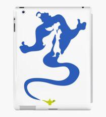 Genius Aladdin iPad Case/Skin