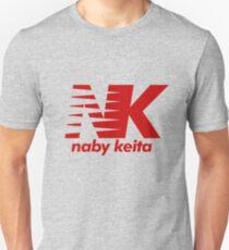 #NK8 #NabyKeita Unisex T-Shirt