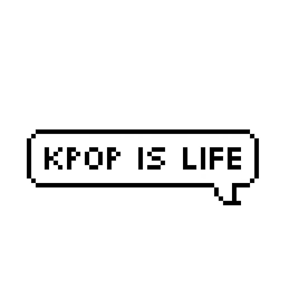 Kpop is life by Lilypopsss
