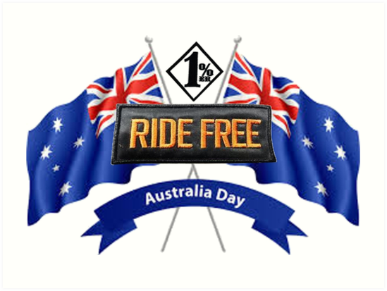 1% aussie's ride free 2 by simbatron