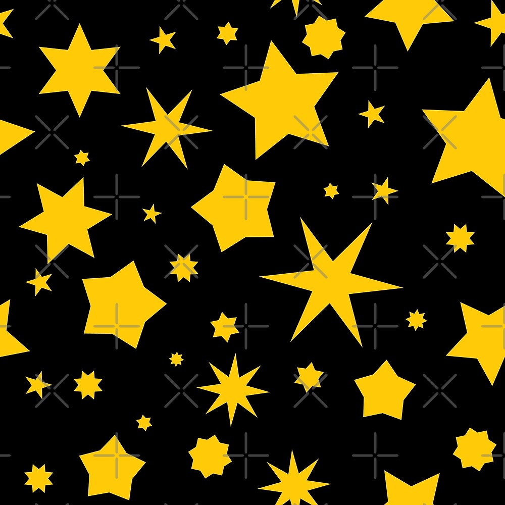 Many stars by Lefteris Betsis