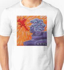 Sphinx Doood, Source of Dragons T-Shirt