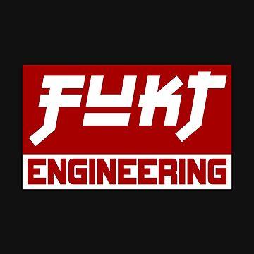 Fukt Engineering by davidspeed