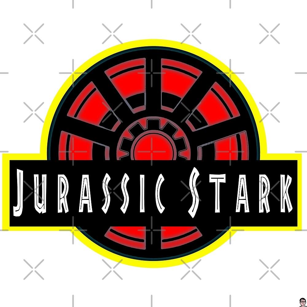 Jurassic Stark V1 by Ceprints