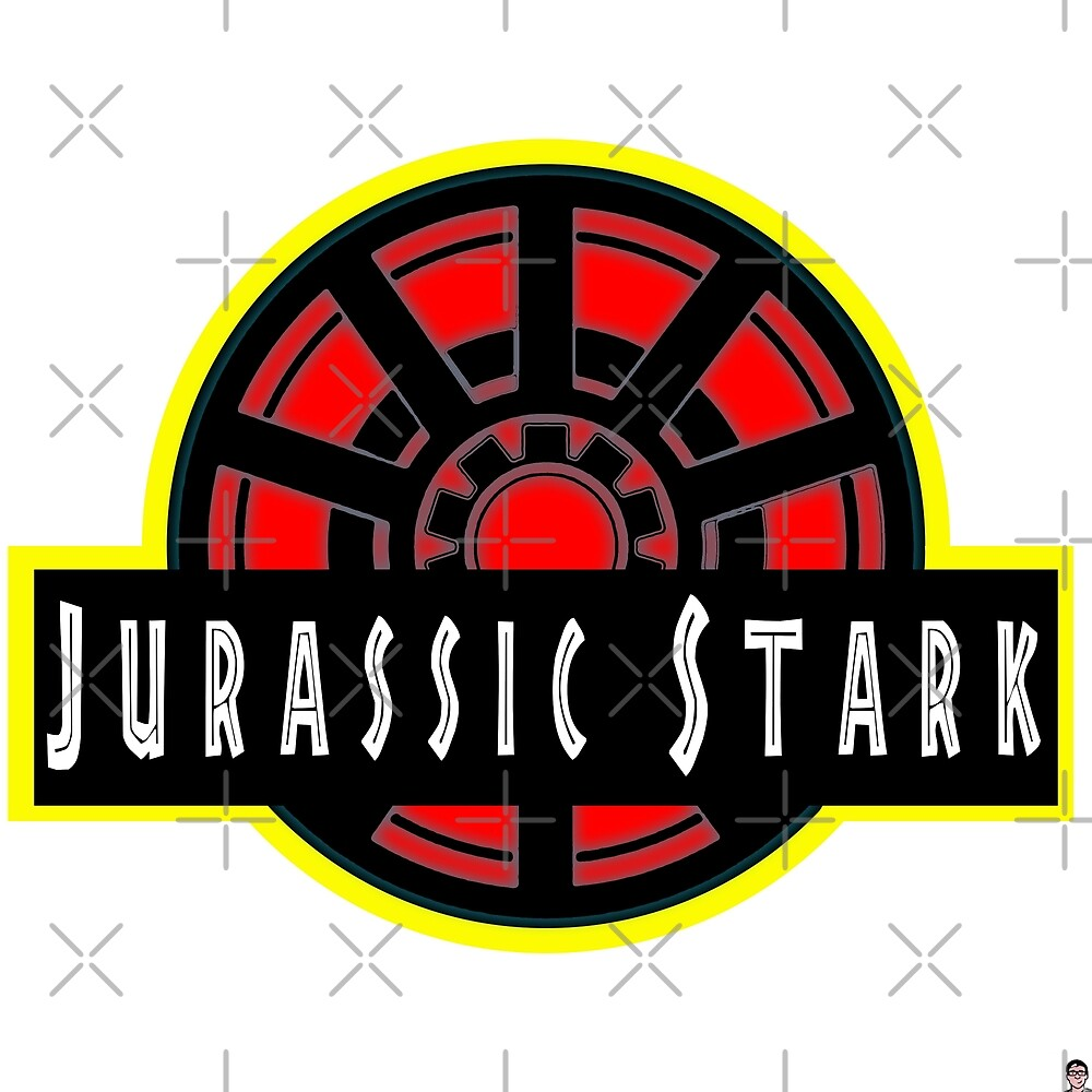 Jurassic Stark V1 by Ceprints