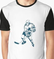 The Goal Graphic T-Shirt