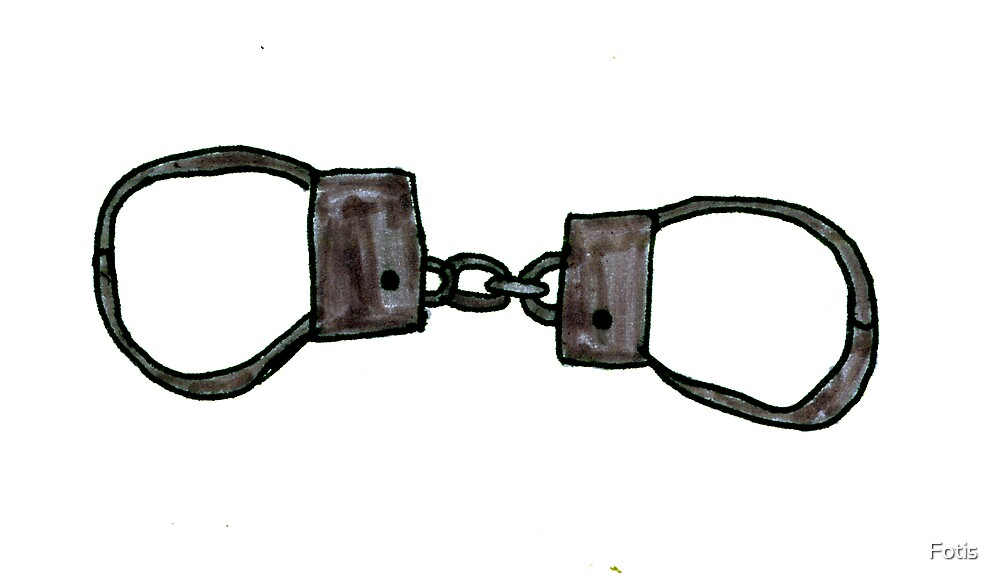 Handcuffs by Fotis