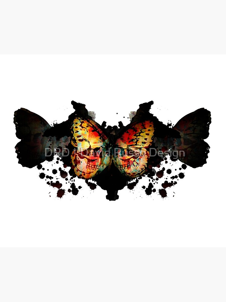 The Butterfly Effect by DavidRusso